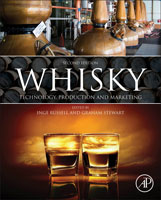 Whisky: Technology, Production and Marketing, Second Edition