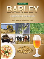 Barley Chemistry and Technology, Second Editon