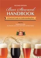 Beer Steward Handbook, Second Edition