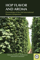 Hop Flavor and Aroma: Proceedings of the 2nd International Brewers Symposium