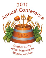 2011 MBAA Annual Conference Proceedings