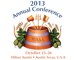 2013 MBAA Annual Conference Proceedings