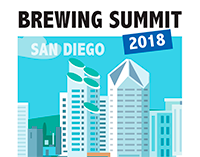 2018 Brewing Summit Proceedings