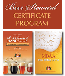 Beer Steward Certificate Program Kit
