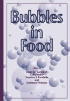 Bubbles in Food