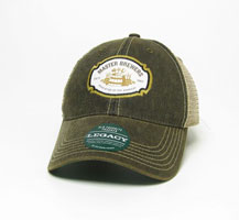 Trucker Hat (vintage with Master Brewers Logo)
