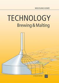 Technology: Brewing and Malting, 6th Edition