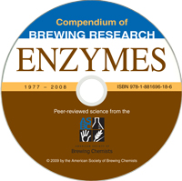 ENZYMES: Brewing Research CD-ROM (Single-User License)