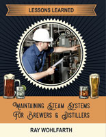 Lessons Learned: Maintaining Steam Systems for Brewers...