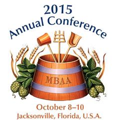 2015 MBAA Conference Proceedings